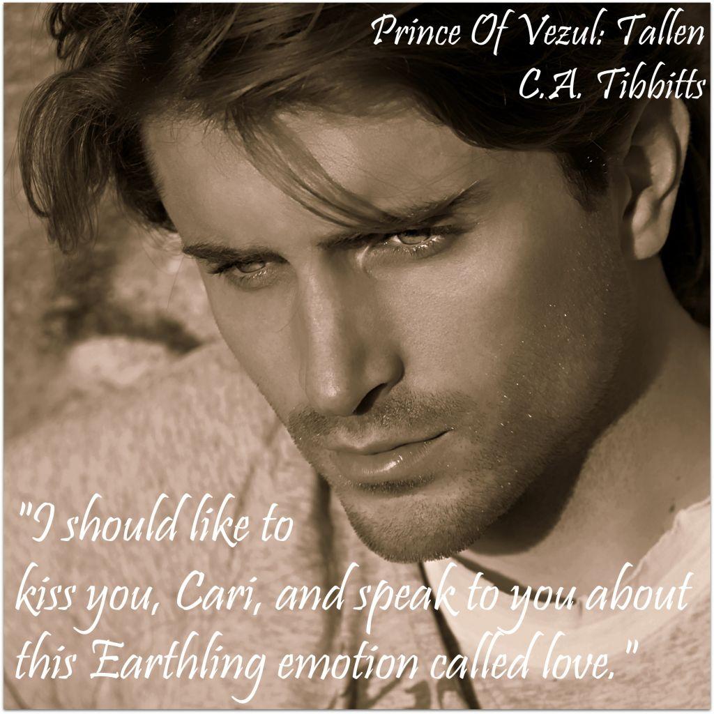 Priince of Vezul-Tallen - Teaser 2