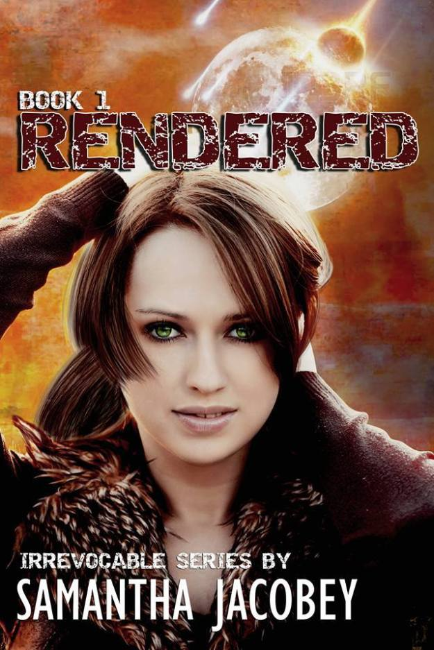 Rendered - Cover