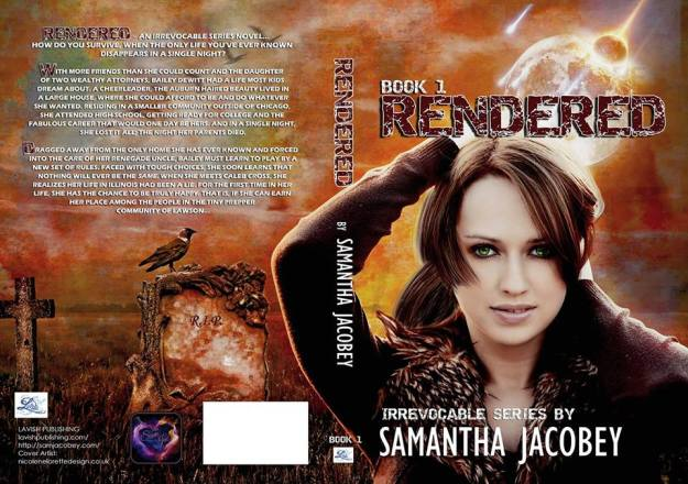 Rendered - Full Cover