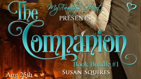 The Companion Bundle 1 - Banner