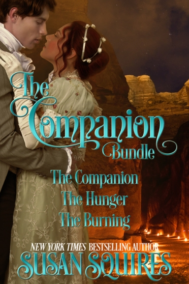 The Companion Bundle 1 - Cover