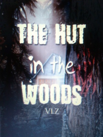 The Hut - Cover