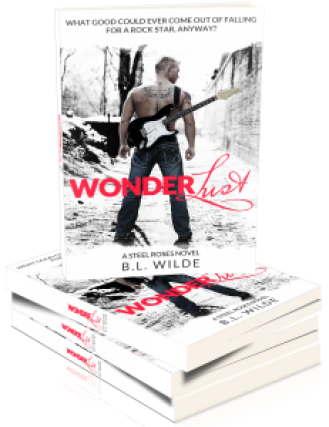 Wonderlust - 3D Image