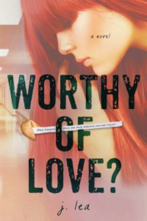 Worthy of Love - Cover