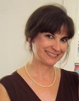 Author Photo - Ginny Baird