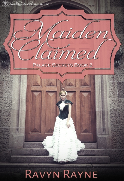 MaidenClaimed