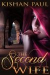 Second Wife - Cover