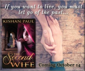Second Wife - Teaser 1