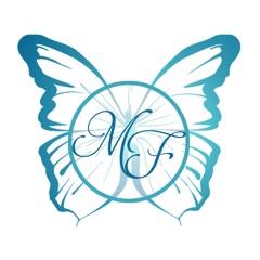 Author Logo - Mia Fox