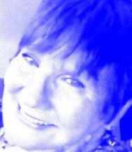 Author Photo - Nya Rawlns