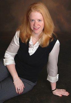 Author Photo - Suzanne Rock