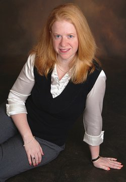 Author Photo - Suzanne Rock