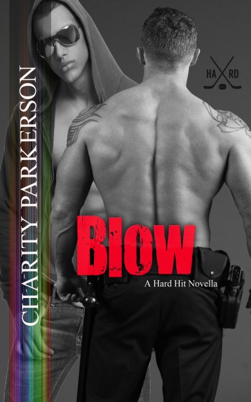 Blow - Cover