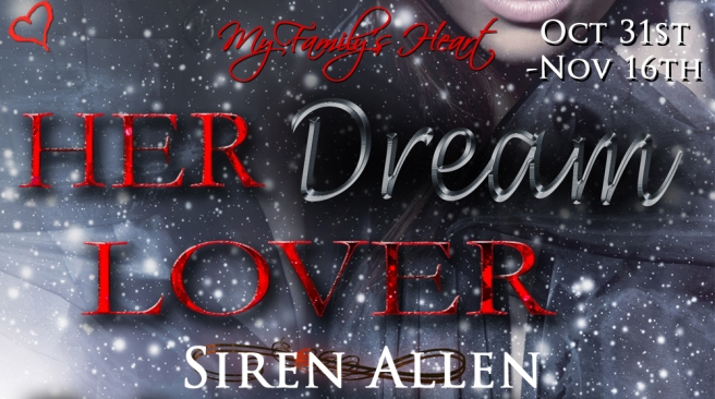 Her Dream Lover - Banner
