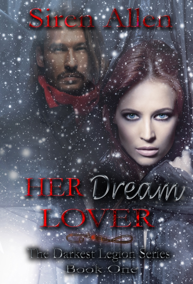 Her Dream Lover - Cover