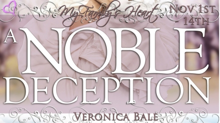 Noble Deception - Banner