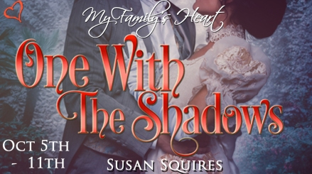 One with the Shadows - Banner
