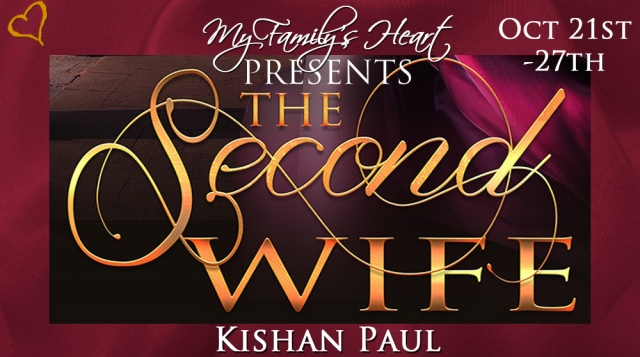 Second Wife - Banner