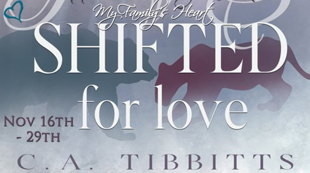 Shifted For Love - Banner