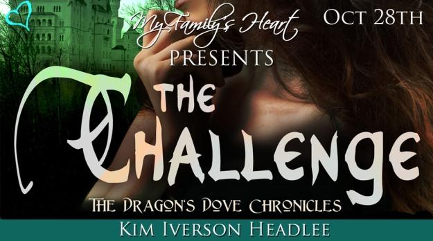The Challenge - Banner