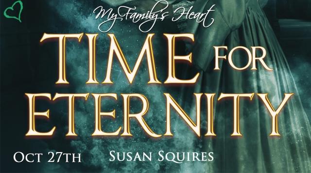 Time for Eternity - Blitz Banner