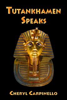 Tutankhamun - Cover