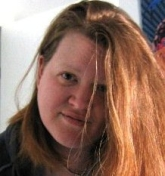 Author Photo - Allyson Lindt