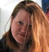 Author Photo - Allyson Lindt