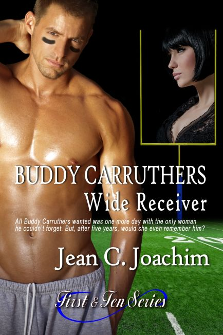 Buddy Carruthers - Cover