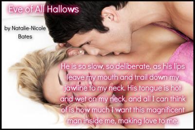 Eve of All Hallows - Teaser 3