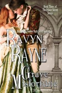 Grave Misfortune - Cover