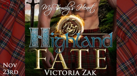 Highland Fate - Banner
