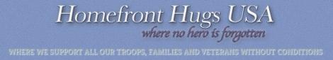 Homefront Hugs