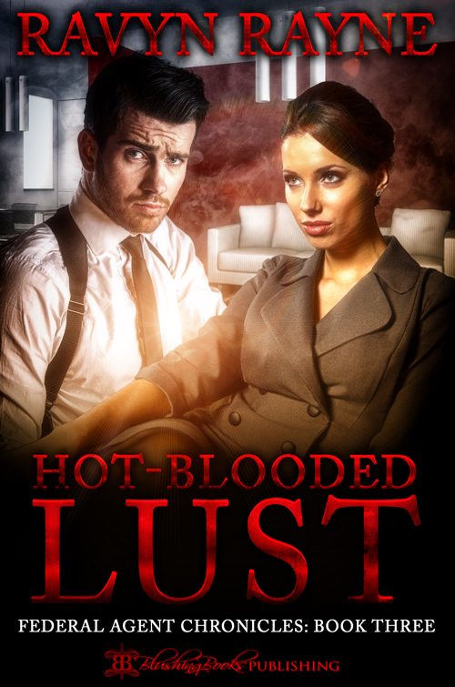 Hot Blooded Lust Cover