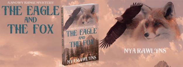 The Eagle & The Box - Teaser 2