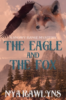 The Eagle & The Fox - Cover