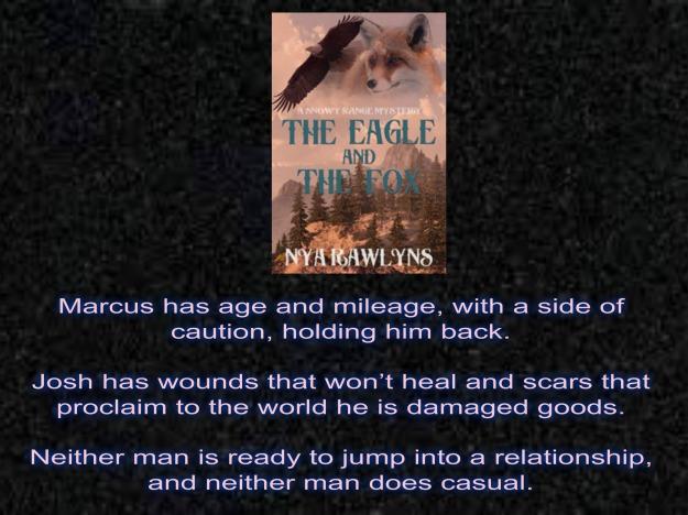 The Eagle & The Fox - Teaser