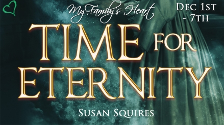 Time for Eternity - Banner