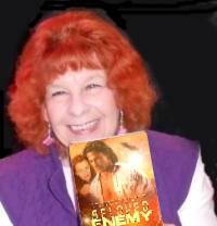 Author Photo - Hywela Lyn