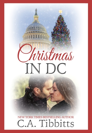 Christmas In DC - Cover