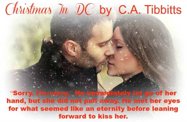 Christmas in DC - Teaser 1