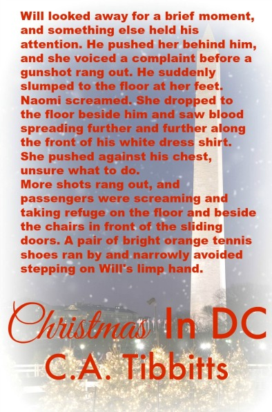 Christmas in DC - Teaser 3