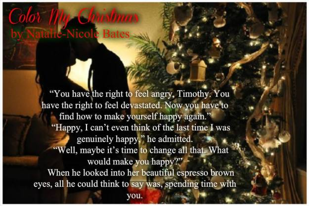 Color My Christmas - Teaser 3