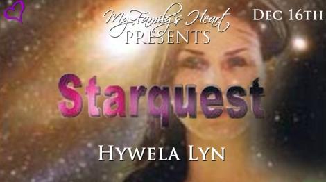 Starquest - Banner