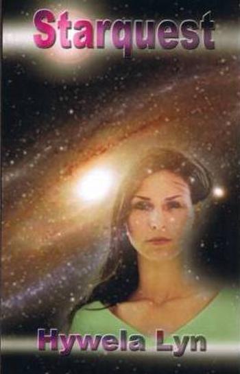 Starquest - Cover