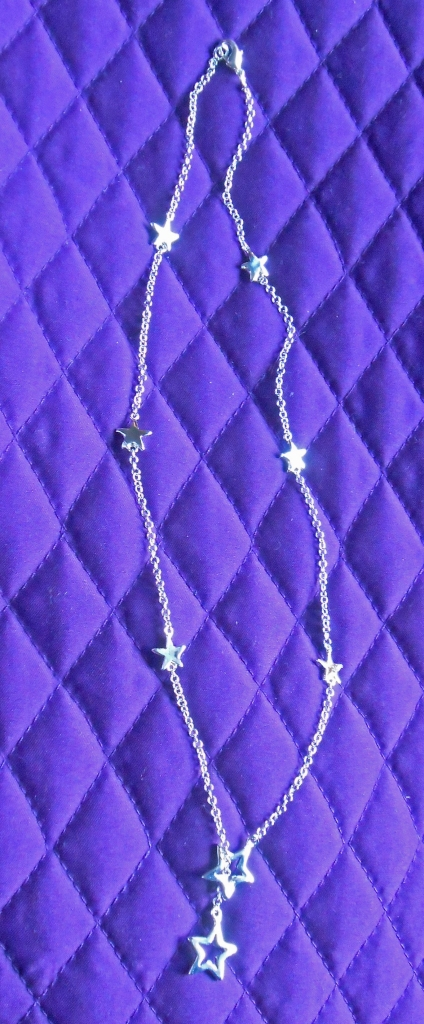 Starquest - Necklace