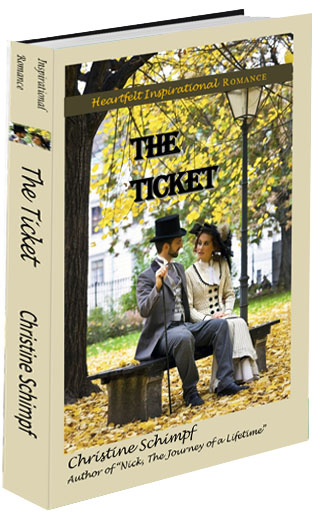The Ticket - Cover