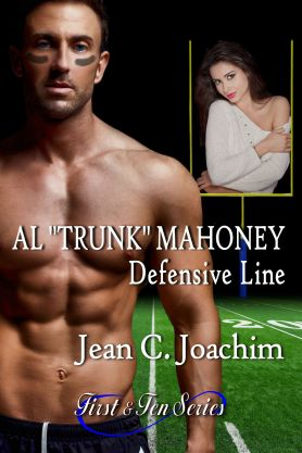 Al Trunk Mahoney - Cover