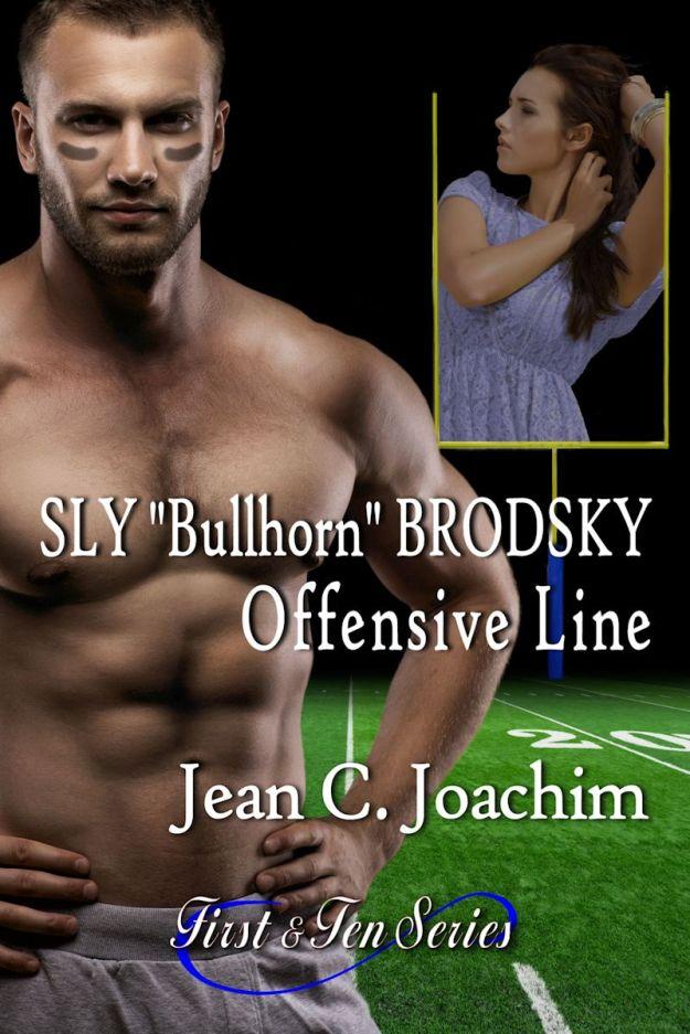 Bullhorn Brodsky - Cover