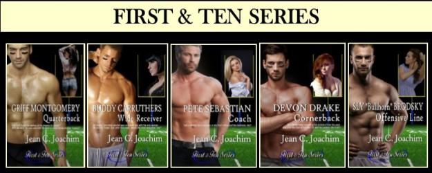 Bullhorn Brodsky - First & Ten Series